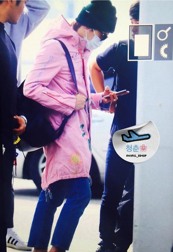 Big Bang - Incheon Airport - 24sep2015 - avril_gdtop - 04