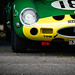 Anthony Bamford and Alain de Cadenet - 1962 Ferrari 250 GTO at the 2016 Goodwood Revival (Photo 2) by Dave Adams Automotive Images