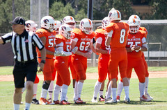 Poly huddle