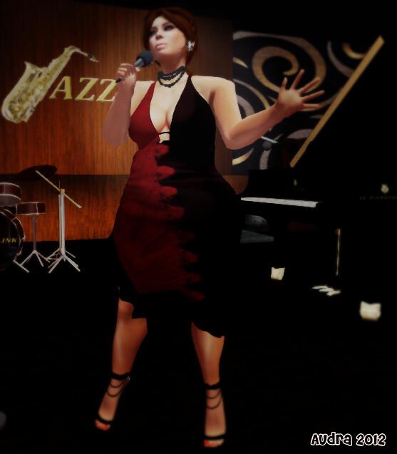Feelin' Jazzy