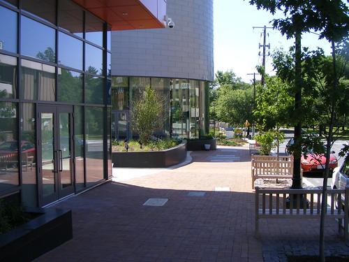 Empty Retail, Spring Street
