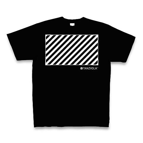 TANZVOLK_TS-0001 Tシャツ