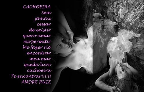CACHOEIRA by amigos do poeta