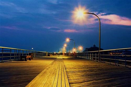 night timeexposure