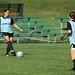 Women's Soccer Practice