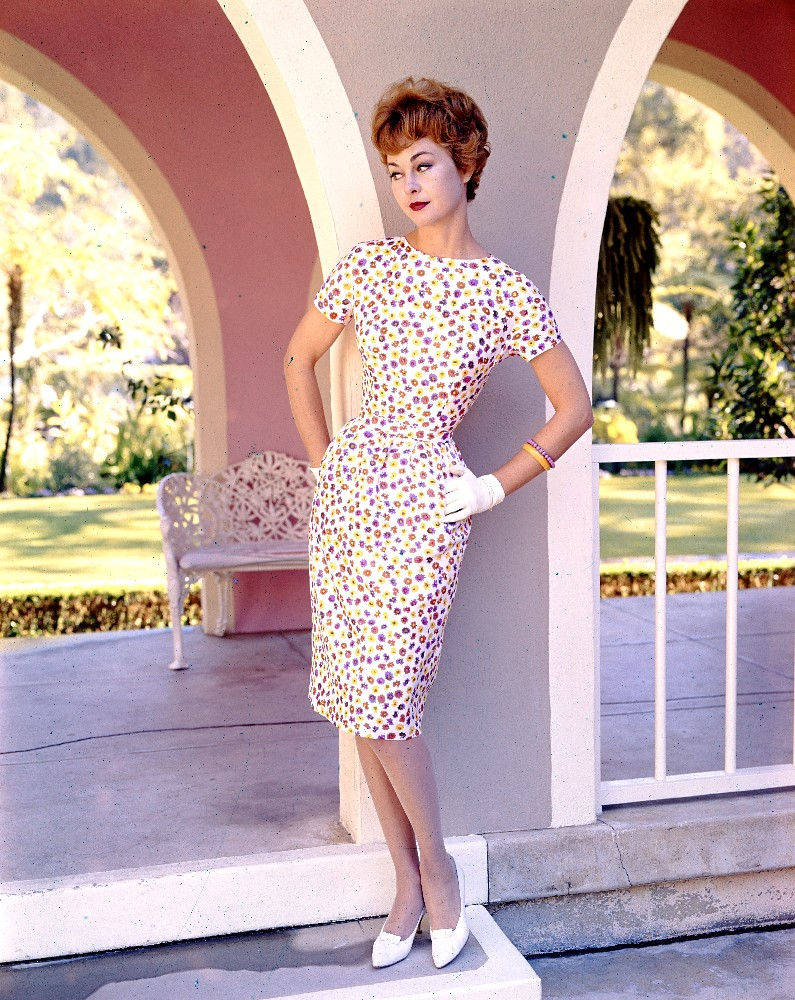1950s Fashions - Fifities Web 57