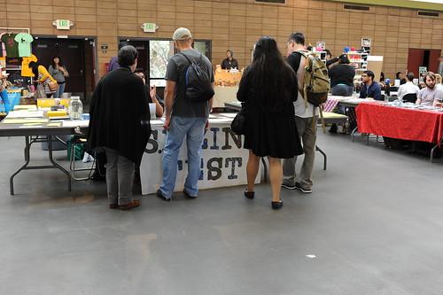 SF Zine Fest