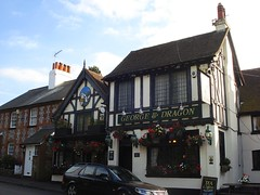Picture of George And Dragon, BR6 7UT