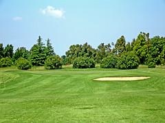 Oasi Golf Club (previously Eucalyptus)