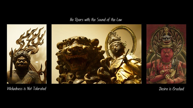 Boddhisatva and Deities