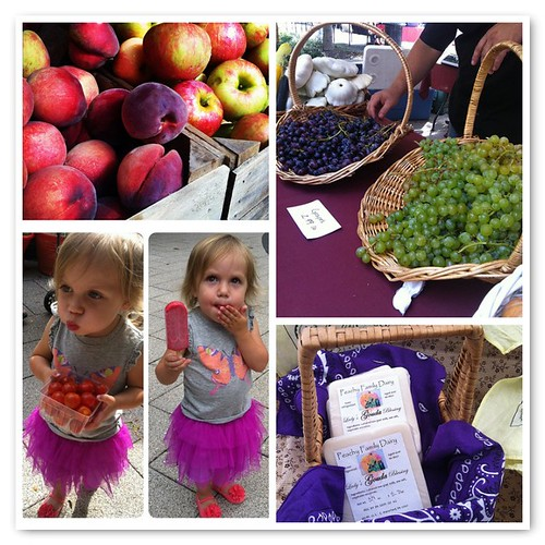september at ballston freshfarm market