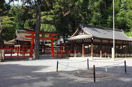 2012夏日大作戰 - 京都 - 吉田神社 (11)