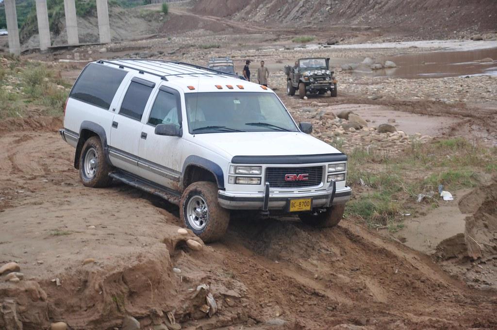 IJC Muddy River Offroad Bash - September 9, 2012 - 7963937722 143b085b97 b