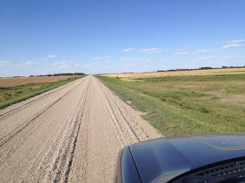 Gorgeous Southern Saskatchewan
