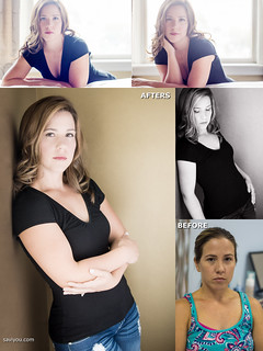 creativeLIVE - Sue Bryce Before and After Contest