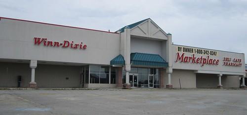 Winn Dixie Millidgeville, GA