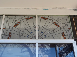 Deco Window, Moruya