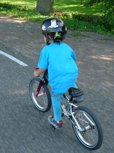 Aemstelhoeve bike camping trip 17