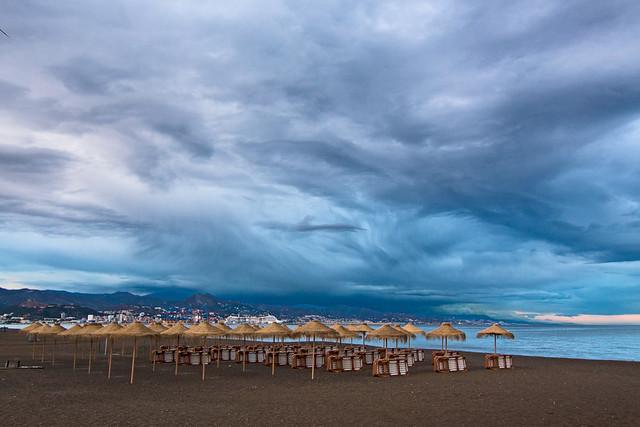Playa de la Misericordia