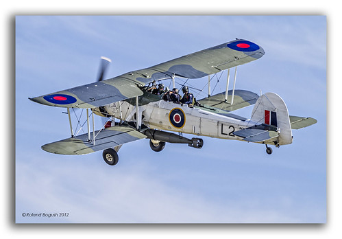 Fairey Swordfish - 'Stringbag'