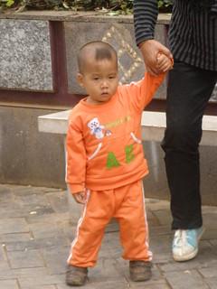 OrangeBudhaBoy