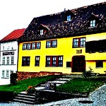 The birth#house of the German composer Johann Sebastian Bach in #Eisenach.