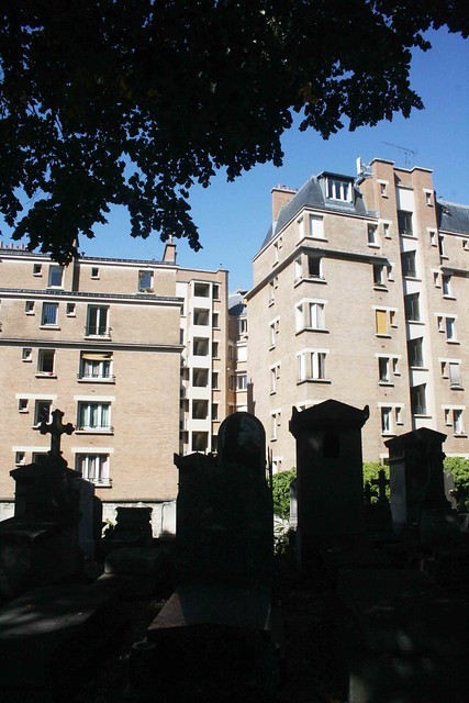 City Travel – Père Lachaise, Paris