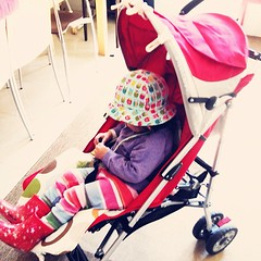 magenta, purple, baby carriage, pink, baby products,