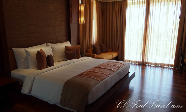 Residence-3 Bedrooms bedroom