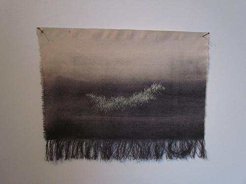 Ingeborg Kvame: Eg vaknar