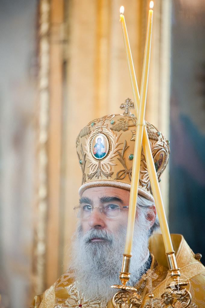Митрополит Вострский Тимофей