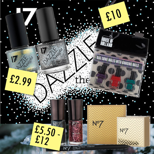 Boots Christmas Beauty 2012