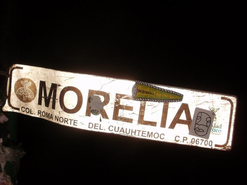 Mierda en Morelia 2