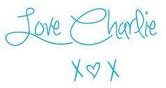 love charlie signature for gluten free blog