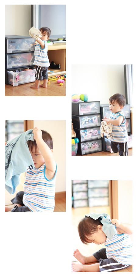 赤ちゃん写真 子ども写真 家族写真 出張撮影 屋外 瀬戸市 豊田市 名古屋市
