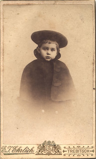 Eduard J. Ehrlich, Třebíč - Boy Or Girl?
