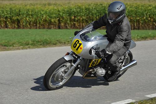 BMW Boxer classic motorcycle GP Schwanenstadt Austria Copyright 2012 B. Egger :: eu-moto images 0137