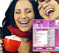 Bingo Chat Games Information