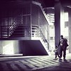 #oldsanjuan #sanjuan #streetphotography #b&w #puertorico