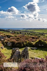 Penwith - West Cornwall