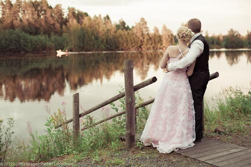 Häät Anna-Leena ja Jussi (52)