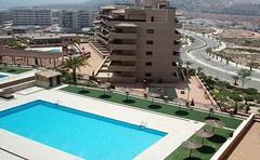 Apartamento en Arenales / Gran Alacant