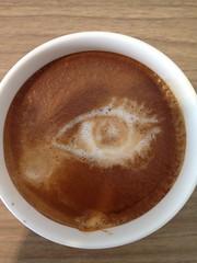 Today's latte, Apache Cassandra.