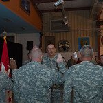 Army Reenlistment