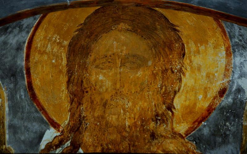 иоанн креститель ангел пустыни 1