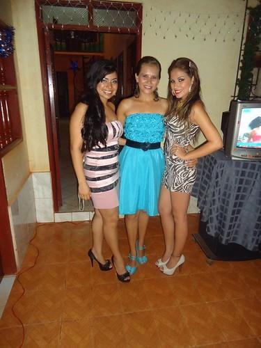 Fotografías de misses, modelos, reynas, azafatas, chicas y mujeres lindas de Bolivia.