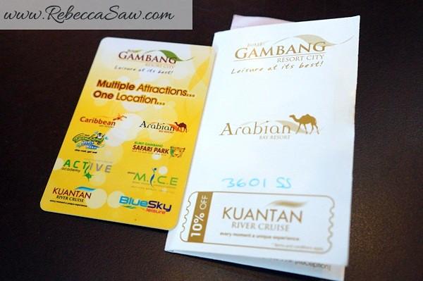 Malaysia Tourism Hunt 2012 - bukit gambang resort city-008