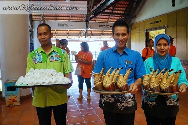 malaysia tourism hunt 2012 - Awana Kijal Golf, Beach & Spa-004
