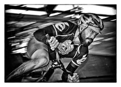 Red Bull Mini Drome 2012 Toronto Practice Night