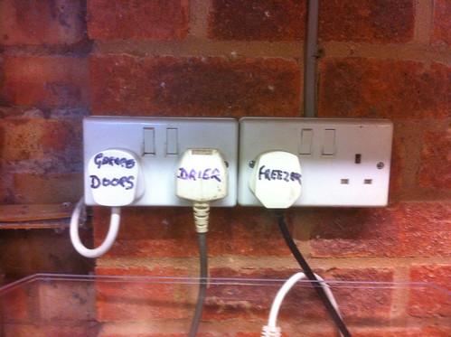 Plug usability